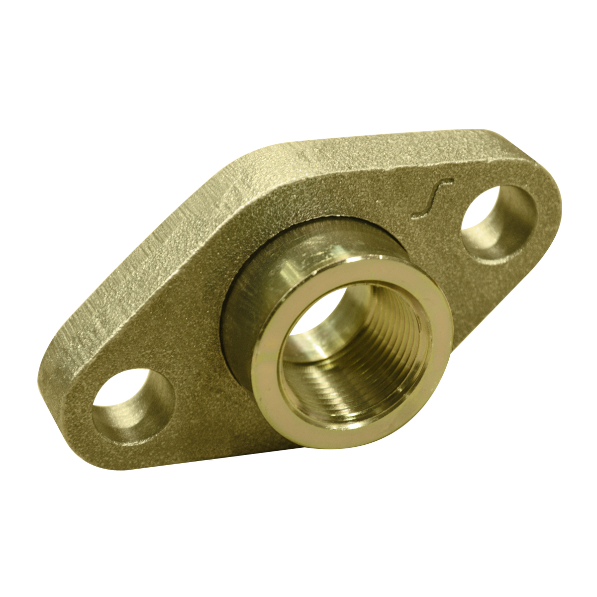 Flanged threaded swivel fittings strato
