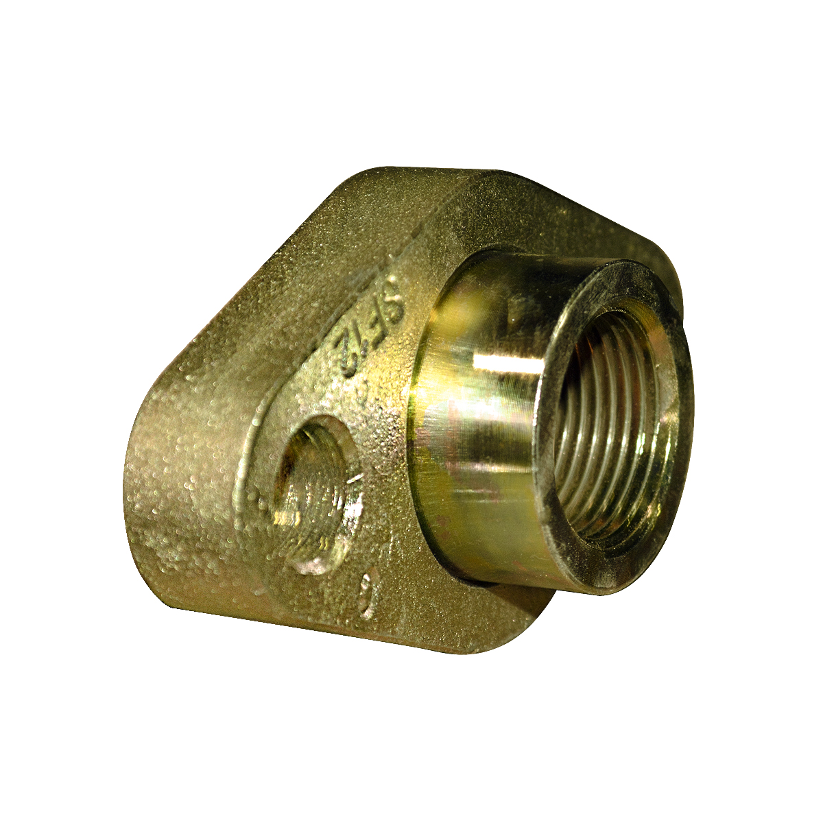 Flanged Pipe Fittings : Flanged threaded swivel fittings strato