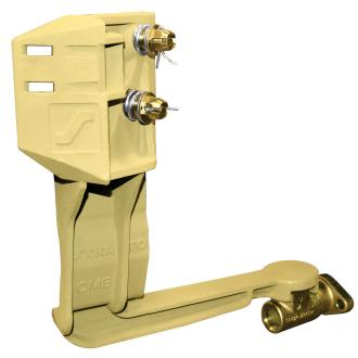 Coupler Mounted Bracket (CMB)