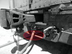 Example 1 – General Carbody Interference