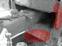 Example 2 – General Carbody Interference