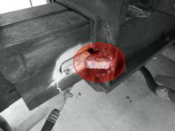 Example 3 – General Carbody Interference
