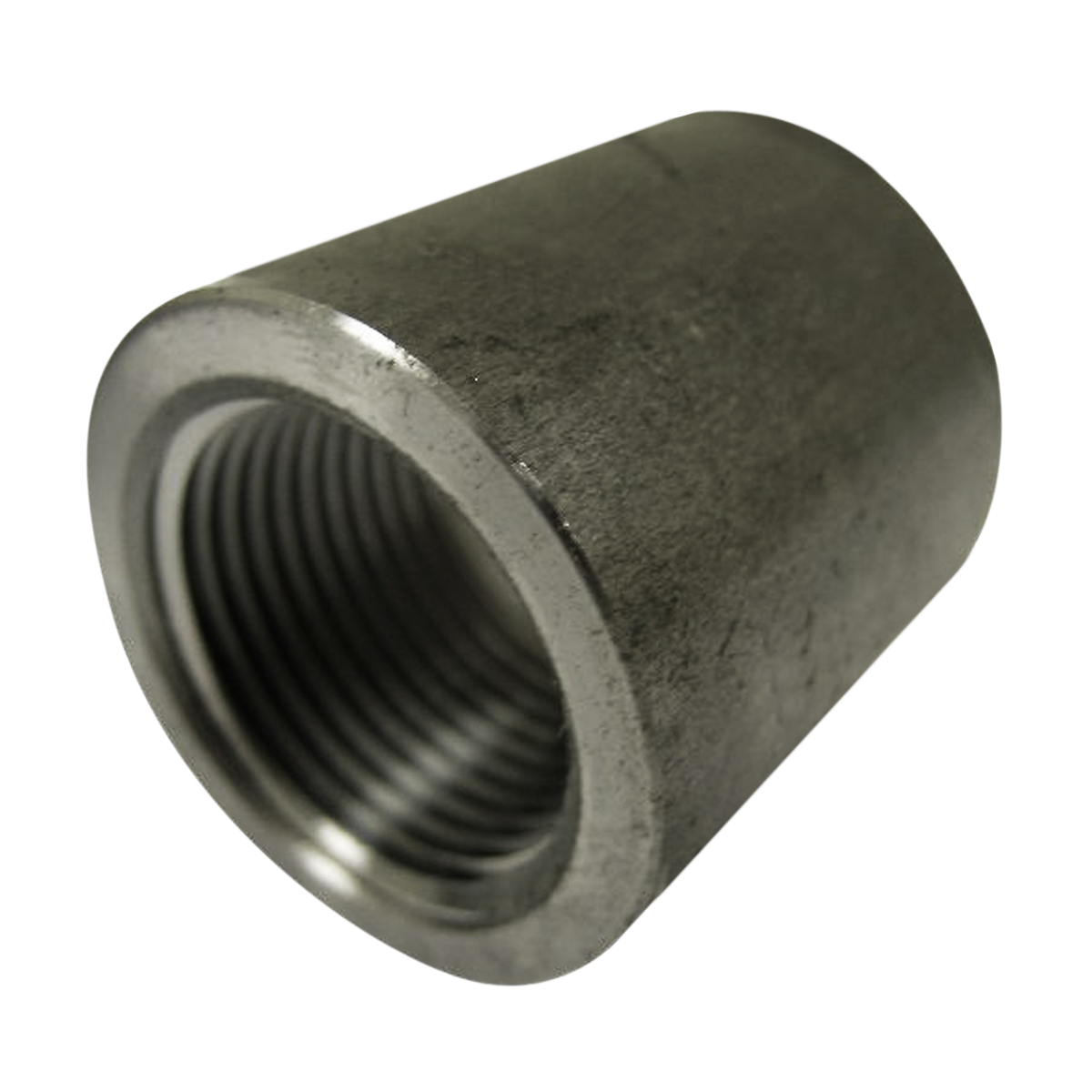 Socket weld by thread unions strato